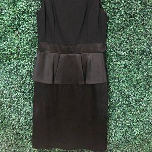 Taylor Dresses - Taylor black mini dress